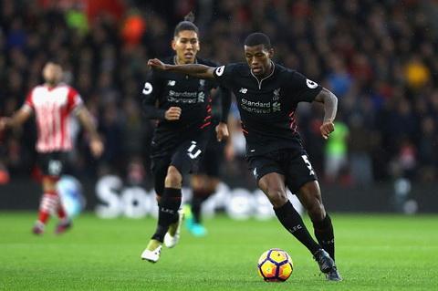 Southampton 0-0 Liverpool Hang cong Liverpool thieu su on dinh hinh anh