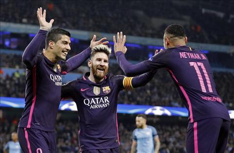 Man City 3-1 Barca Khi so phan doi no giup thay tro Guardiola hinh anh