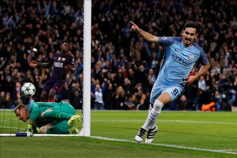 Man City 3-1 Barca Khi so phan doi no giup thay tro Guardiola hinh anh 2