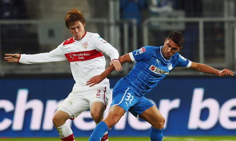 Nhan dinh Hoffenheim vs Hamburg 21h30 ngay 2011 (Bundesliga 201617) hinh anh