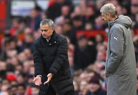 Du am MU 1-1 Arsenal Khac biet tu nhung su thay doi hinh anh 2