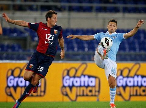 Nhan dinh Lazio vs Genoa 21h00 ngay 2011 (Serie A 201617) hinh anh