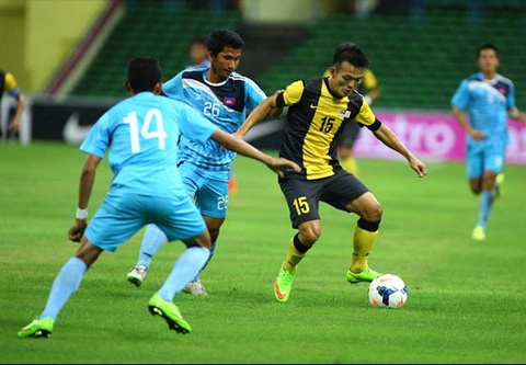 Nhan dinh Malaysia vs Campuchia 15h30 ngay 2011 (AFF Cup 2016) hinh anh