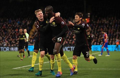 Premier League dang thuc su khien Pep Guardiola va mo hoi hinh anh 2