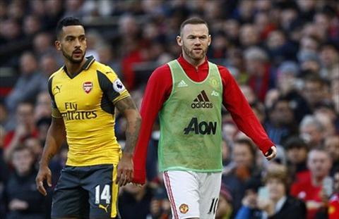 Rooney chinh thuc len tieng phan phao truyen thong hinh anh