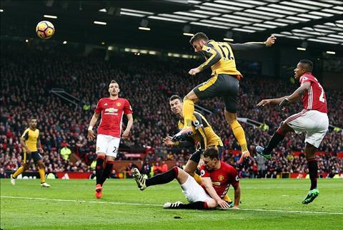 Sao Man Utd Hoa Arsenal chang khac gi thua 0-6 hinh anh