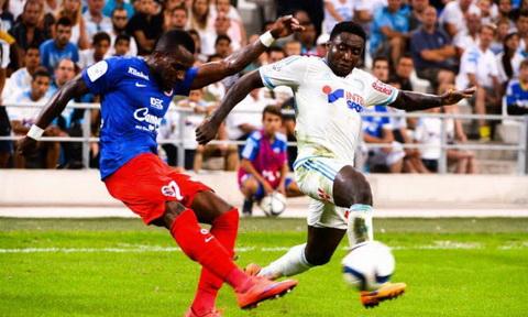 Nhan dinh Marseille vs Caen 23h00 ngay 2011 (Ligue 1 201617) hinh anh