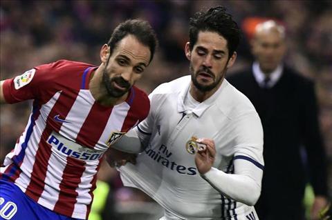 Isco tiet lo bi quyet giup Real vui dap Atletico hinh anh