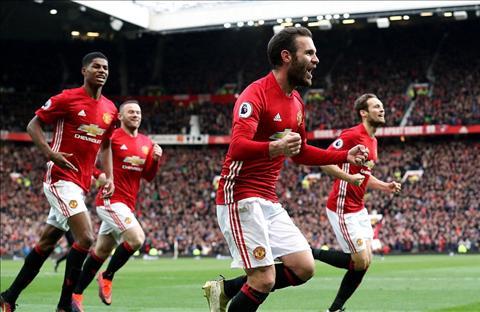 Juan Mata la tien ve dang so nhat Premier League hien nay hinh anh