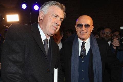 Arrigo Sacchi Tu chang ban giay den huyen thoai Rossoneri hinh anh 3