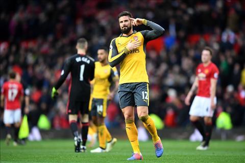 Goc nhin Khi Arsenal co chat thep tu trong suy nghi hinh anh 3