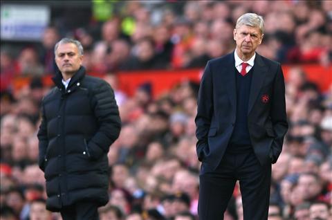 Goc nhin Khi Arsenal co chat thep tu trong suy nghi hinh anh