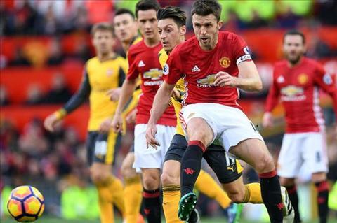 Man United va diem sang noi hang tien ve hinh anh