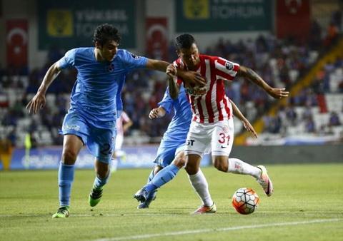 Nhan dinh Trabzonspor vs Antalyaspor 00h00 ngay 2211 (VDQG Tho Nhi Ky 201617) hinh anh