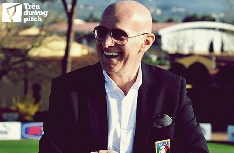 Arrigo Sacchi: Từ chàng bán giày đến huyền thoại Rossoneri