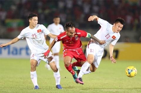 Nhan dien cac doi bong sau luot dau tien AFF Cup 2016 hinh anh 3