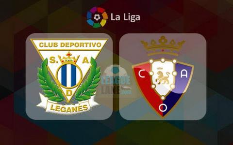 Nhan dinh Leganes vs Osasuna 02h45 ngay 2211 (La Liga 201617) hinh anh