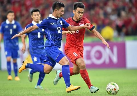 Thai Lan vs Singapore (15h30 2211) Ky gio la ky gio nao hinh anh