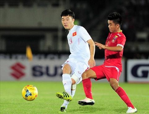 Viet Nam vs Malaysia (15h30 ngay 2311) Vuot chuong ngai vat hinh anh