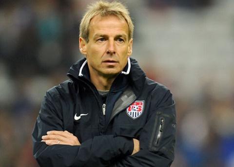 HLV Jurgen Klinsmann chinh thuc bi sa thai hinh anh