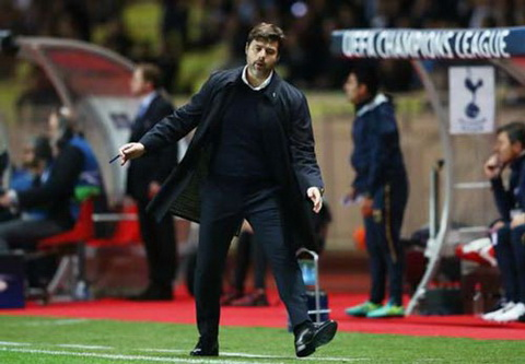 HLV Pochettino no to sau tran Tottenham 5-0 Swansea hinh anh 2