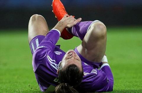 Real Madrid xac nhan mat Gareth Bale den het nam 2016 hinh anh