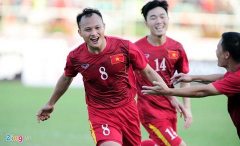 Video Clip ban thang Viet Nam vs 1-0 Malaysia Bang B AFF Cup 2016 hinh anh