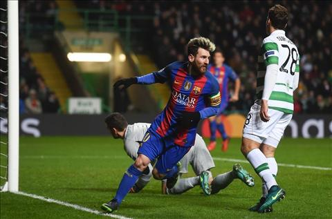 Celtic 0-2 Barca Khi Messi binh thuong, Barca cung vay… hinh anh 2