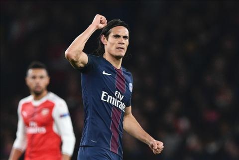 Thay gi sau man ruot duoi ty so hap dan giua Arsenal va PSG hinh anh 2