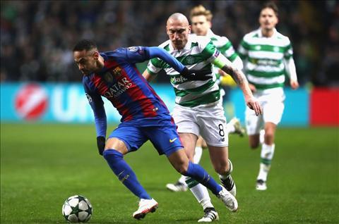 Diem tin bong da sang ngay 2411 Neymar di vao lich su Champions League hinh anh
