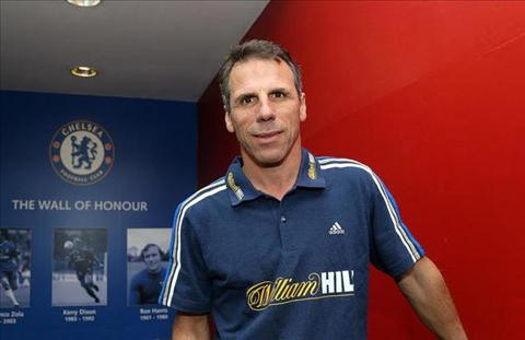 Huyen thoai Chelsea canh giac phong do cua sat thu Tottenham hinh anh 2