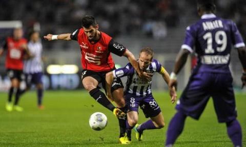 Nhận định Rennes vs Toulouse 21h00 ngày 2710 Ligue 1 201920 hình ảnh