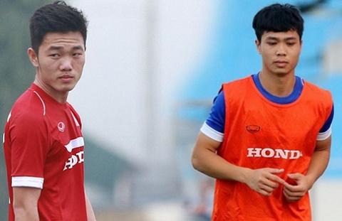 Soc Lua Cong Phuong co the khong da SEA Games 29 hinh anh