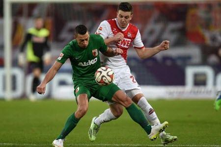 Nhan dinh Cologne vs Augsburg 21h30 ngay 2611 (Bundesliga 201617) hinh anh
