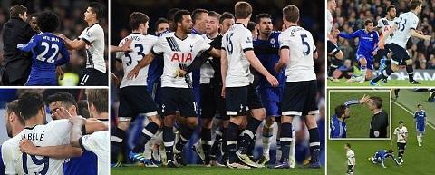 Chelsea vs Tottenham (00h30 ngay 2711) Rua han hay them han hinh anh 2