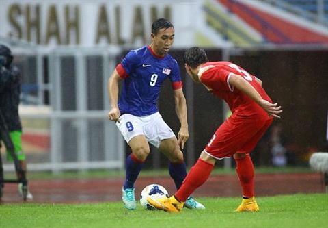 Nhan dinh Myanmar vs Malaysia 18h30 ngay 2611 (Bang B AFF Cup 2016) hinh anh
