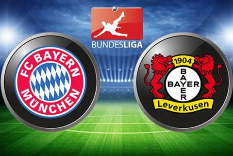 Nhận định Bayern Munich vs Leverkusen 0h30 ngày 112 Bundesliga hình ảnh