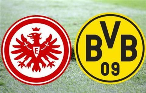 Nhận định Frankfurt vs Dortmund 23h00 ngày 229 Bundesliga 2020 hình ảnh