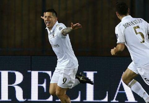 Tong hop Empoli 1-4 AC Milan (Vong 14 Serie A 201617) hinh anh