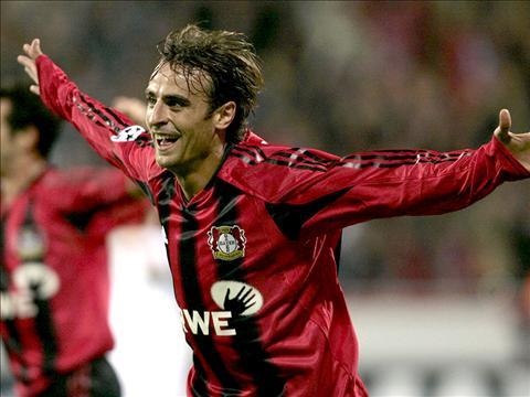 Dimitar Berbatov Doa hong Bulgaria o Old Trafford hinh anh 2