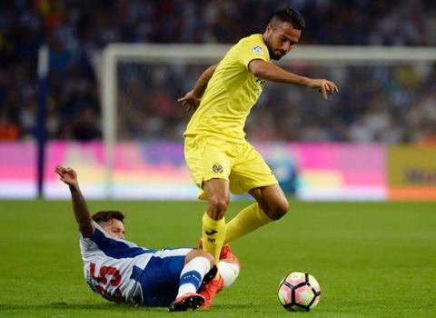 Nhan dinh Villarreal vs Alaves 18h00 ngay 2711 (La Liga 201617) hinh anh