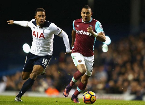 Toi luot Arsenal muon co Payet hinh anh
