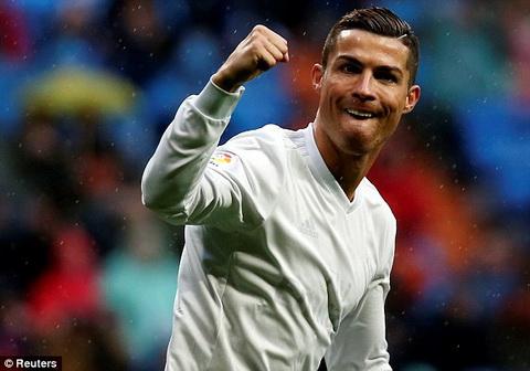 Clip ban thang Real Madrid vs 2-1 Gijon Vong 13 La Liga 201617 hinh anh