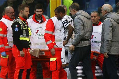 Juventus nhan tin cuc buon tu trung ve Bonucci hinh anh