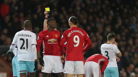Pogba, Fellaini va Mourinho vang mat trong tran tiep theo cua MU hinh anh