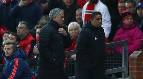 M.U thoi Mourinho khoi dau toi te nhat trong 26 nam.