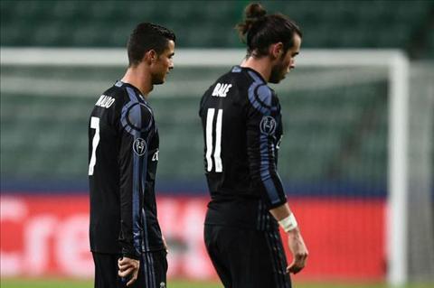 Gareth Bale kem vui du lap ky luc cho Real Madrid hinh anh