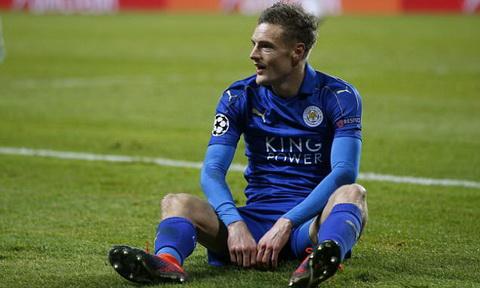 Tổng hợp: Copenhagen 0-0 Leicester (Bảng G Champions League 2016/17)