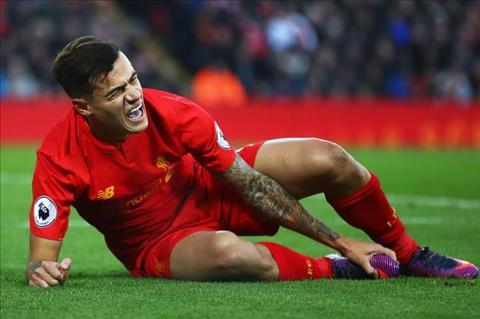 Bournemouth vs Liverpool (20h30 ngay 412) Cho Klopp ung bien hinh anh
