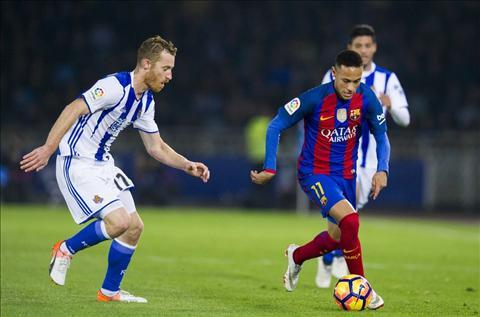 Hercules vs Barca (4h ngay 112) Tim chut yen binh truoc El Clasico hinh anh
